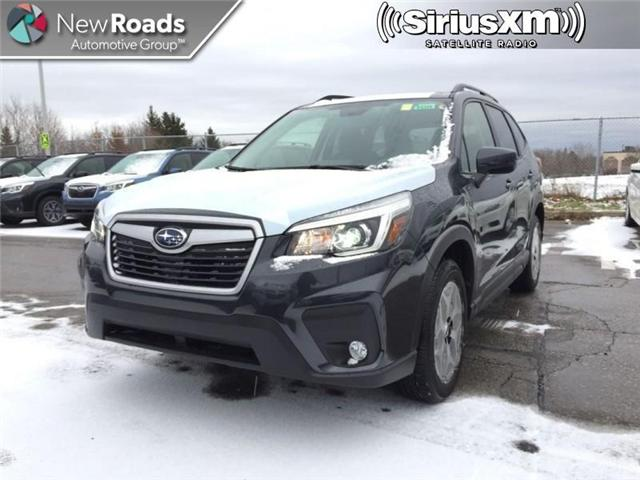 2019 Subaru Forester 2.5i Touring (Stk: S19195) in Newmarket - Image 1 of 19