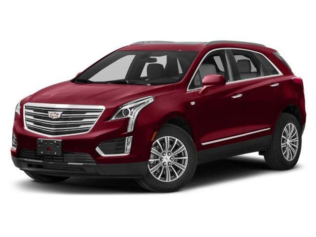 2019 Cadillac XT5 Base (Stk: K9B096) in Mississauga - Image 1 of 9