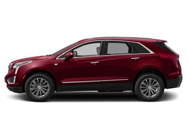 2019 Cadillac XT5 Base (Stk: K9B096) in Mississauga - Image 2 of 9
