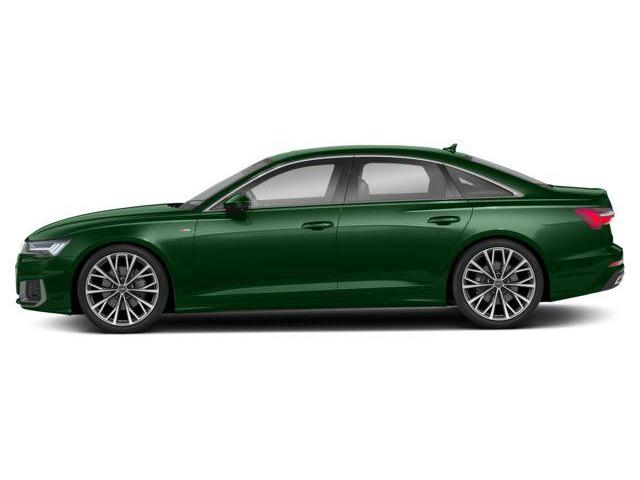 2019 Audi A6 55 Progressiv (Stk: AU5927) in Toronto - Image 2 of 2