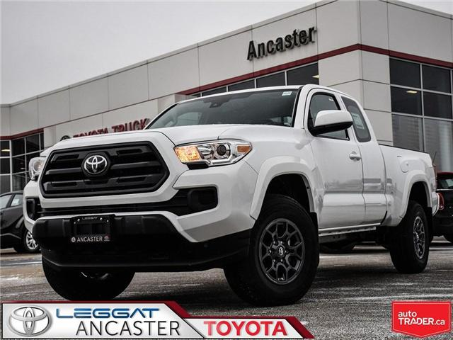 2018 Toyota Tacoma ACCESS CAB (Stk: 18410.) in Ancaster - Image 1 of 20