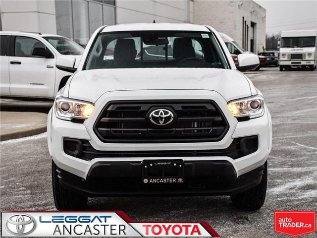 2018 Toyota Tacoma ACCESS CAB (Stk: 18410.) in Ancaster - Image 2 of 20