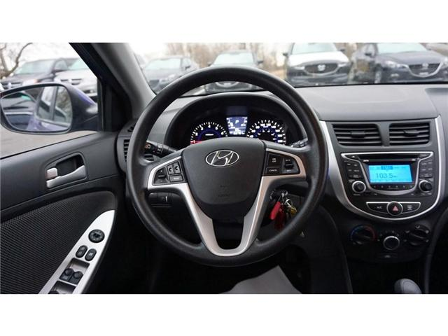 2012 Hyundai Accent  (Stk: HN1759A) in Hamilton - Image 30 of 30
