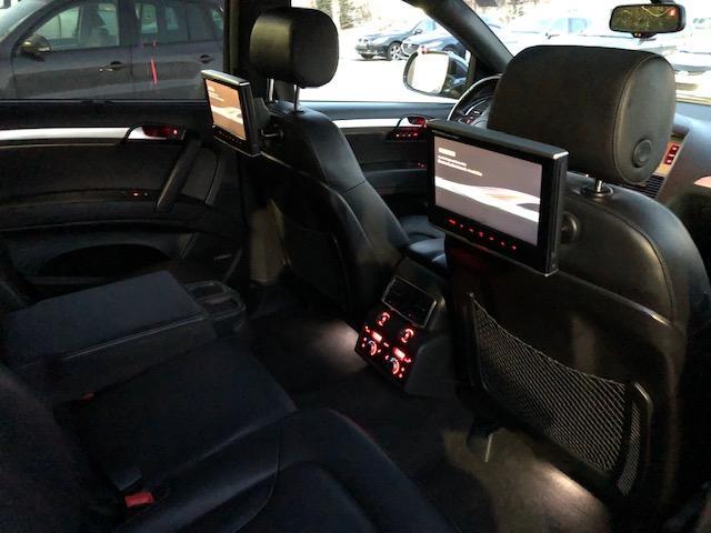 2014 Audi Q7 3.0T Sport (Stk: 1082) in Halifax - Image 15 of 29