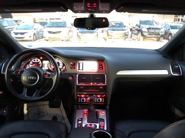 2014 Audi Q7 3.0T Sport (Stk: 1082) in Halifax - Image 17 of 29