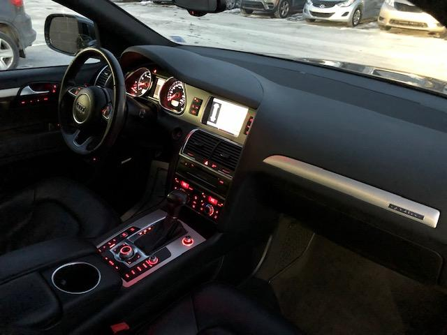 2014 Audi Q7 3.0T Sport (Stk: 1082) in Halifax - Image 19 of 29