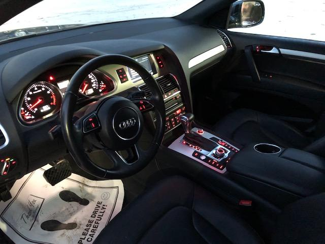2014 Audi Q7 3.0T Sport (Stk: 1082) in Halifax - Image 20 of 29