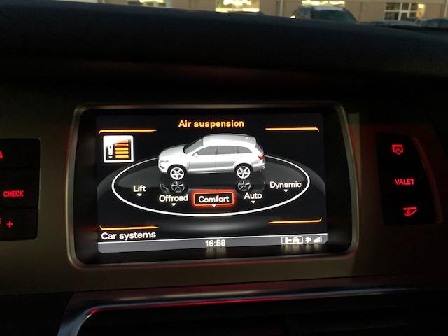 2014 Audi Q7 3.0T Sport (Stk: 1082) in Halifax - Image 26 of 29