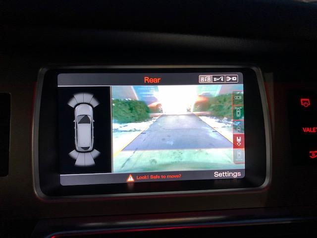 2014 Audi Q7 3.0T Sport (Stk: 1082) in Halifax - Image 27 of 29