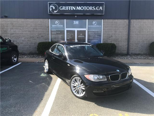 2010 BMW 128i  (Stk: 1052) in Halifax - Image 1 of 17