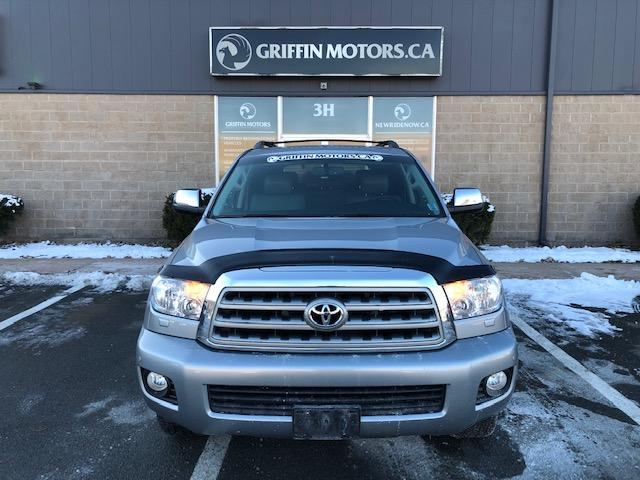 2010 Toyota Sequoia Limited 5.7L V8 (Stk: 1088) in Halifax - Image 3 of 29