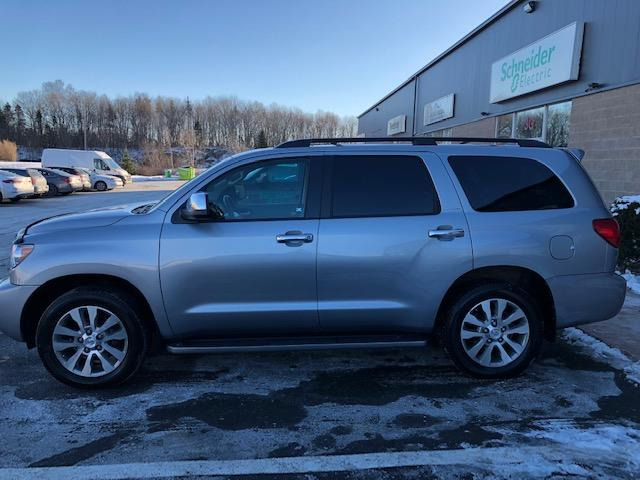 2010 Toyota Sequoia Limited 5.7L V8 (Stk: 1088) in Halifax - Image 6 of 29