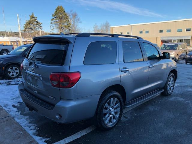 2010 Toyota Sequoia Limited 5.7L V8 (Stk: 1088) in Halifax - Image 9 of 29