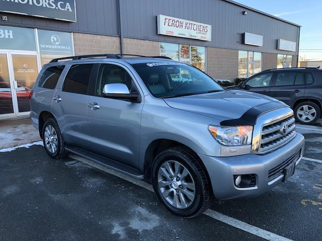 2010 Toyota Sequoia Limited 5.7L V8 (Stk: 1088) in Halifax - Image 5 of 29