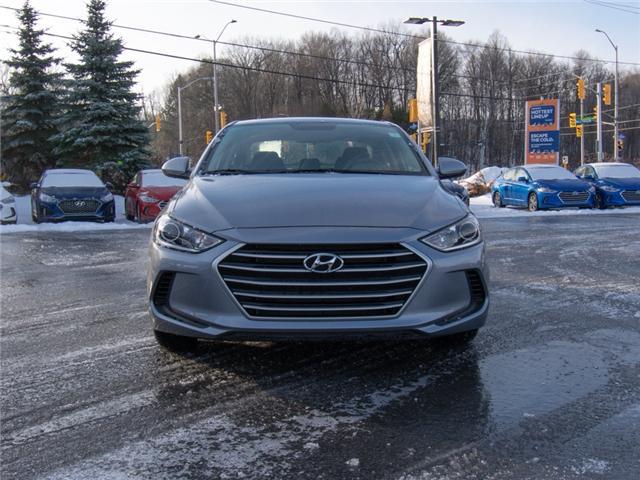 2017 Hyundai Elantra GL (Stk: PH76238) in Ottawa - Image 2 of 11