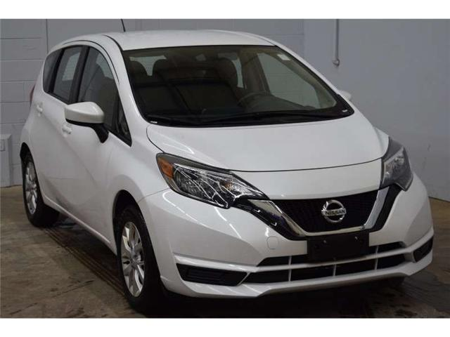 2017 Nissan Versa Note SV- BACKUP CAM * HEATED SEATS * SAT RADIO (Stk: B2907) in Cornwall - Image 2 of 30