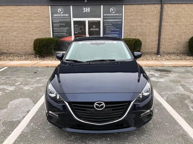 2015 Mazda Mazda3 GX (Stk: 1083) in Halifax - Image 1 of 15