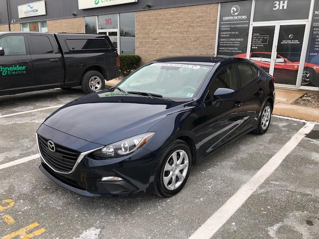 2015 Mazda Mazda3 GX (Stk: 1083) in Halifax - Image 2 of 15