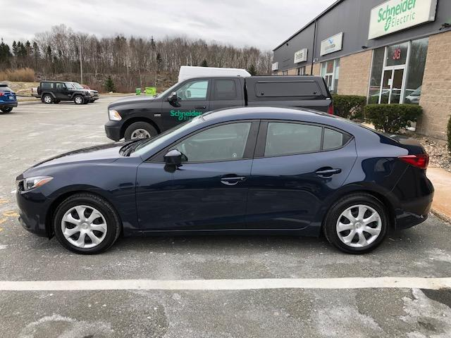 2015 Mazda Mazda3 GX (Stk: 1083) in Halifax - Image 4 of 15