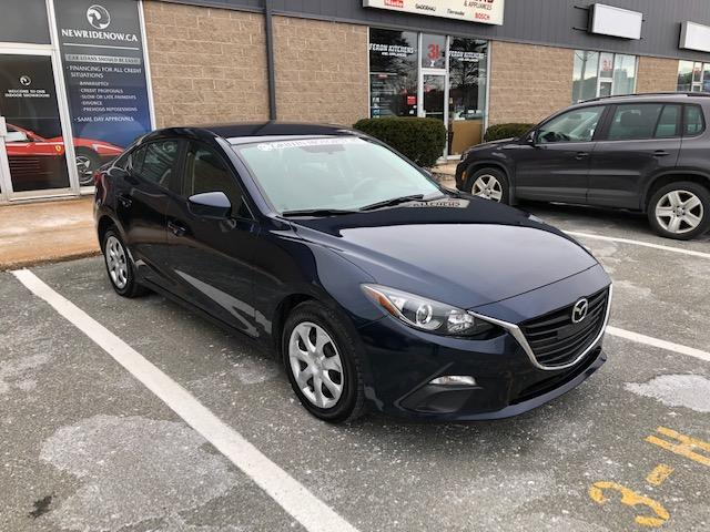 2015 Mazda Mazda3 GX (Stk: 1083) in Halifax - Image 3 of 15