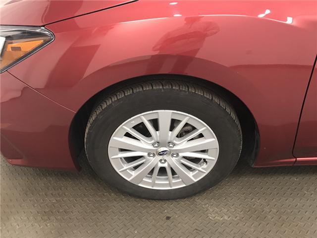 2018 Subaru Impreza Touring (Stk: 189535) in Lethbridge - Image 9 of 27