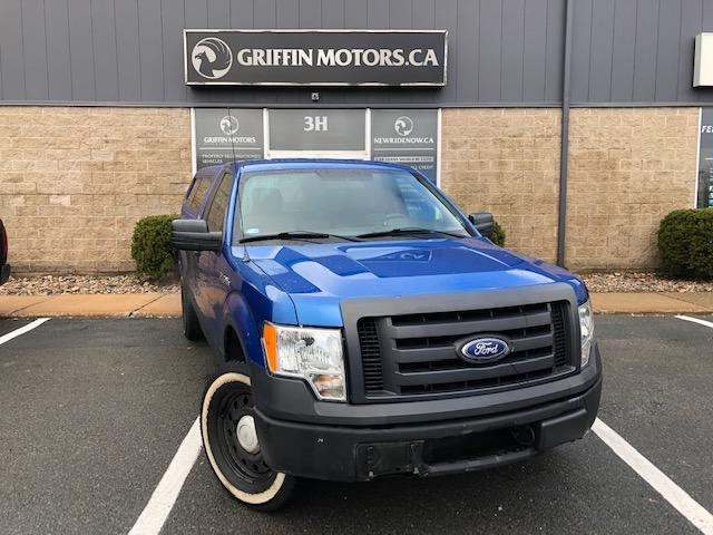 2010 Ford F-150 XL (Stk: 1080) in Halifax - Image 1 of 12