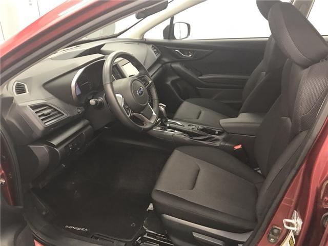 2018 Subaru Impreza Touring (Stk: 189535) in Lethbridge - Image 13 of 27