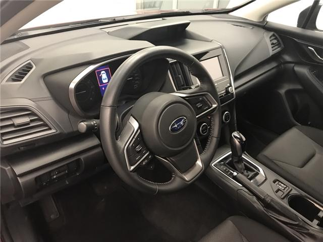 2018 Subaru Impreza Touring (Stk: 189535) in Lethbridge - Image 14 of 27