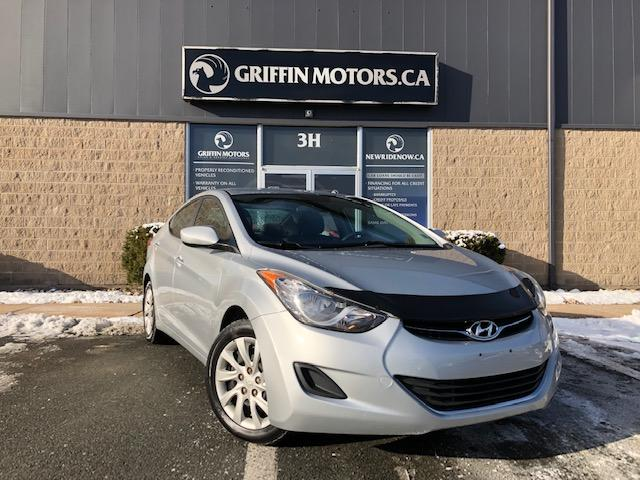 2012 Hyundai Elantra GL (Stk: 1099) in Halifax - Image 2 of 18