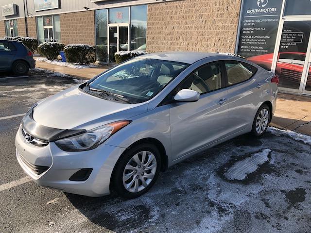 2012 Hyundai Elantra GL (Stk: 1099) in Halifax - Image 4 of 18