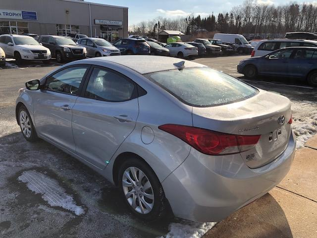 2012 Hyundai Elantra GL (Stk: 1099) in Halifax - Image 8 of 18