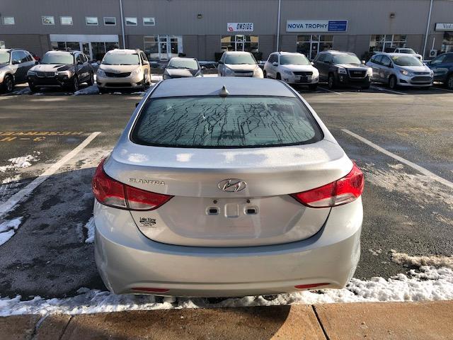 2012 Hyundai Elantra GL (Stk: 1099) in Halifax - Image 10 of 18