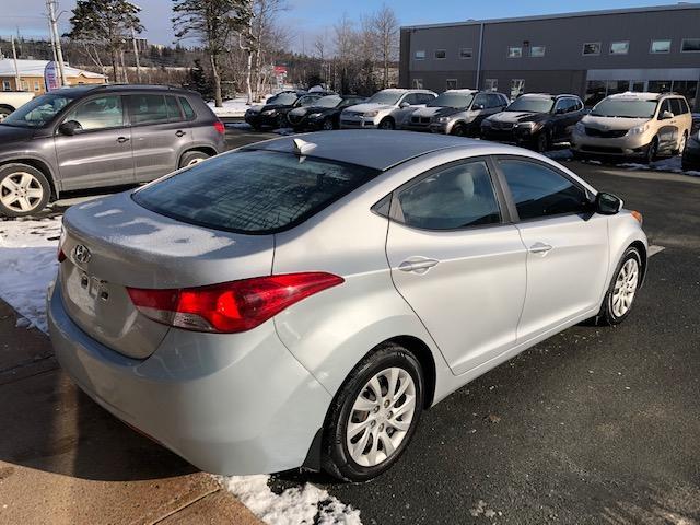 2012 Hyundai Elantra GL (Stk: 1099) in Halifax - Image 9 of 18
