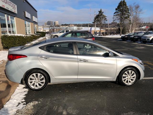 2012 Hyundai Elantra GL (Stk: 1099) in Halifax - Image 7 of 18