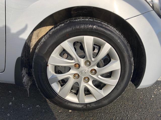 2012 Hyundai Elantra GL (Stk: 1099) in Halifax - Image 11 of 18