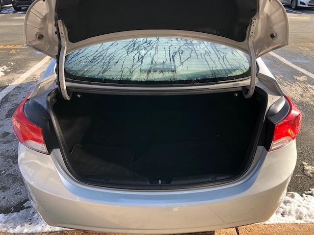 2012 Hyundai Elantra GL (Stk: 1099) in Halifax - Image 18 of 18