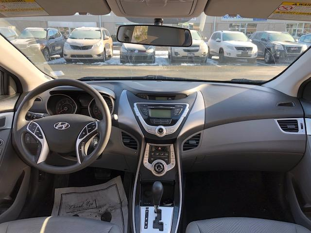 2012 Hyundai Elantra GL (Stk: 1099) in Halifax - Image 14 of 18