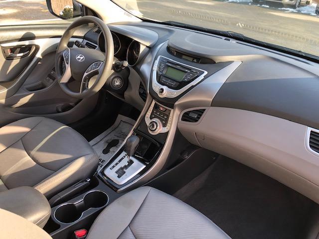 2012 Hyundai Elantra GL (Stk: 1099) in Halifax - Image 16 of 18