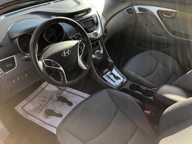 2012 Hyundai Elantra GL (Stk: 1099) in Halifax - Image 12 of 18