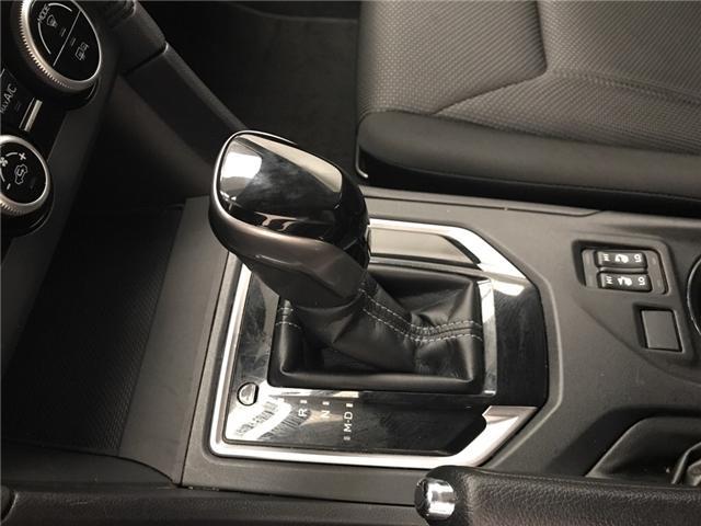 2018 Subaru Impreza Touring (Stk: 189535) in Lethbridge - Image 21 of 27