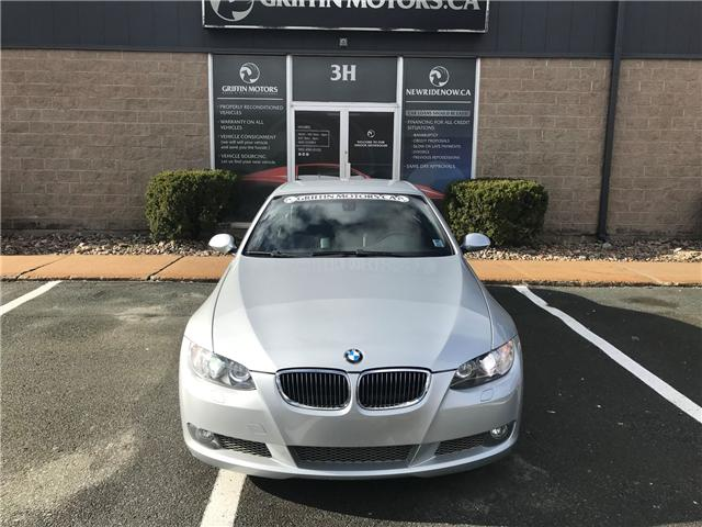2007 BMW 335i  (Stk: 1054) in Halifax - Image 2 of 16