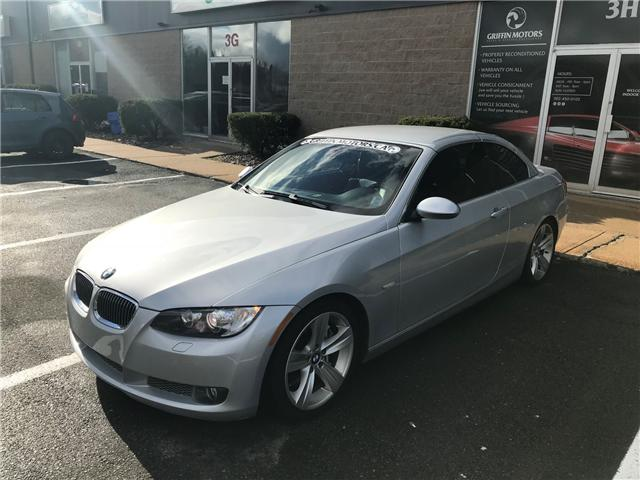 2007 BMW 335i  (Stk: 1054) in Halifax - Image 3 of 16