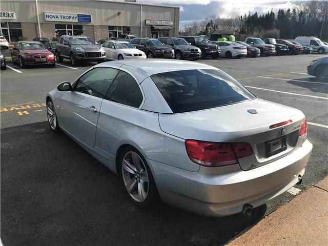 2007 BMW 335i  (Stk: 1054) in Halifax - Image 8 of 16