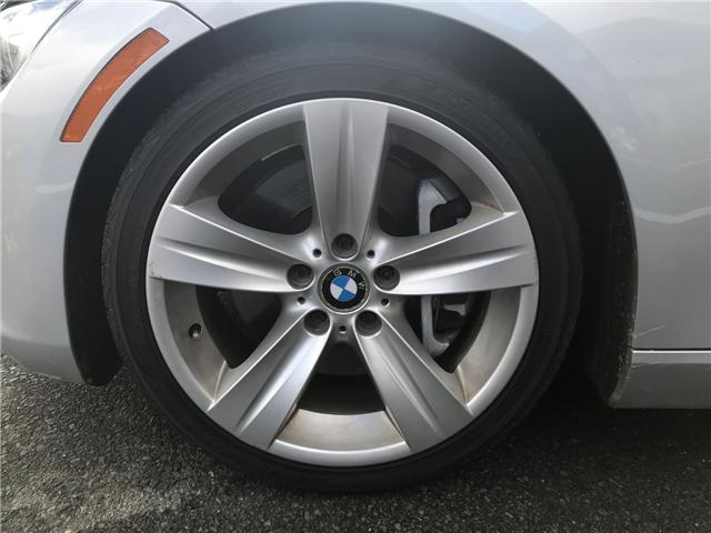 2007 BMW 335i  (Stk: 1054) in Halifax - Image 11 of 16