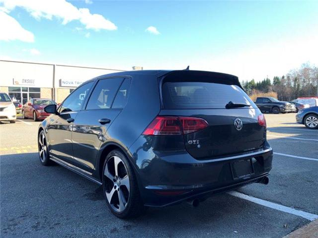 2015 Volkswagen Golf GTI 5-Door Performance (Stk: ) in Halifax - Image 8 of 21