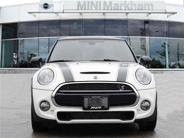 2017 MINI 3 Door Cooper S (Stk: O11721) in Markham - Image 2 of 19