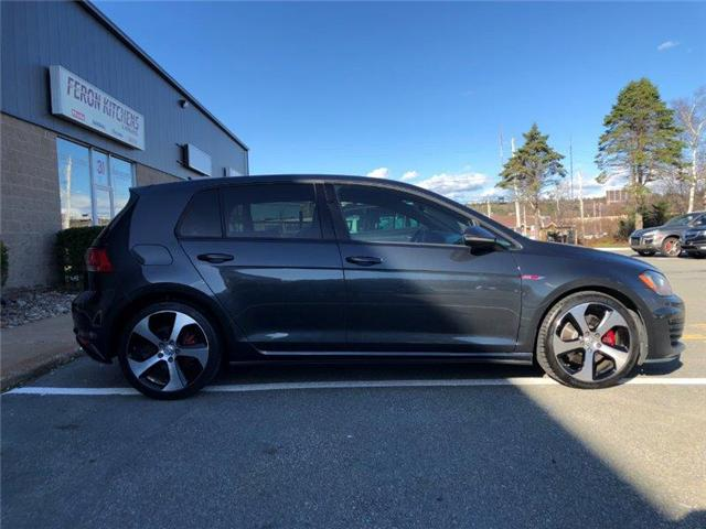 2015 Volkswagen Golf GTI 5-Door Performance (Stk: ) in Halifax - Image 7 of 21