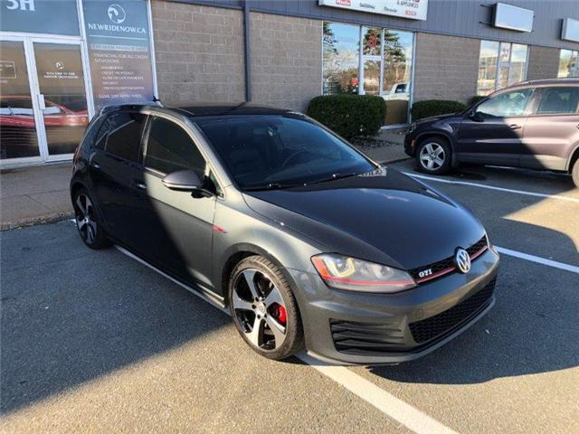2015 Volkswagen Golf GTI 5-Door Performance (Stk: ) in Halifax - Image 5 of 21