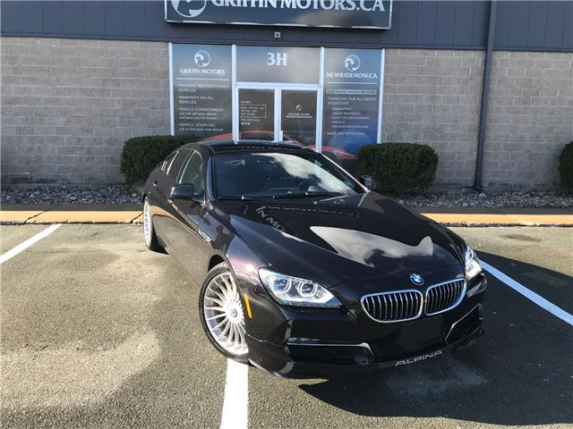 2015 BMW ALPINA B6 Gran Coupe Base (Stk: 1044) in Halifax - Image 2 of 24