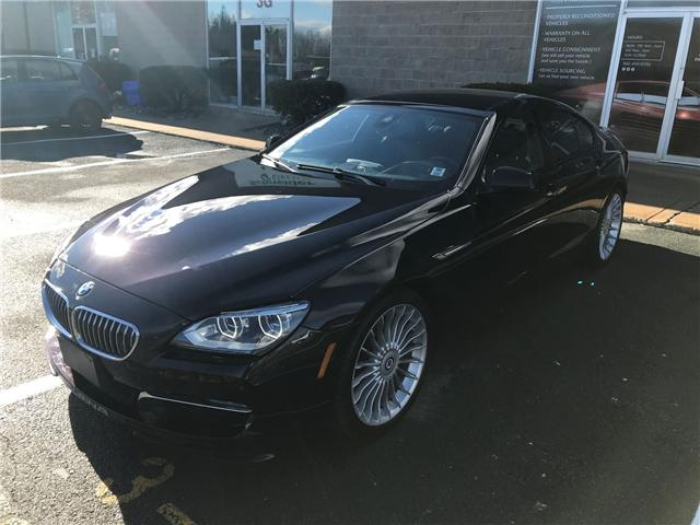 2015 BMW ALPINA B6 Gran Coupe Base (Stk: 1044) in Halifax - Image 3 of 24